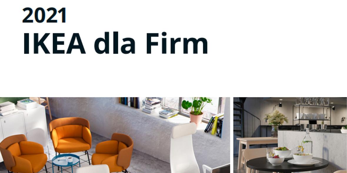 IKEA: IKEA dla Firm 2021 2021-01-13