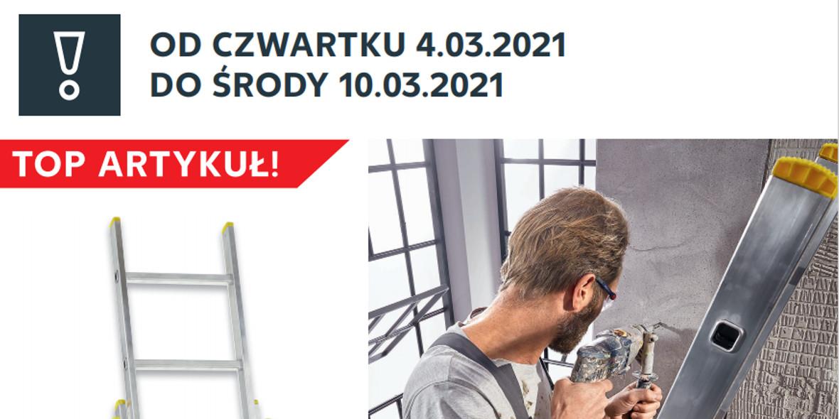Kaufland: TOP ARTYKUŁ OD 04.03  2021-03-04