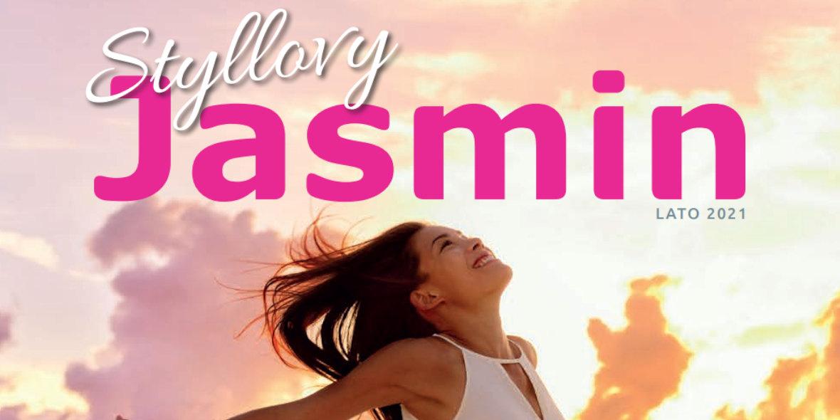Drogerie Jasmin: Gazetka Drogerie Jasmin 2021-08-24