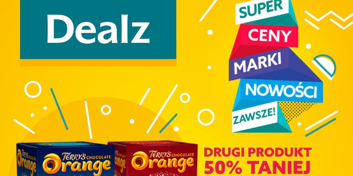 Dealz : Gazetka Dealz - 20-26.09 2021-09-20