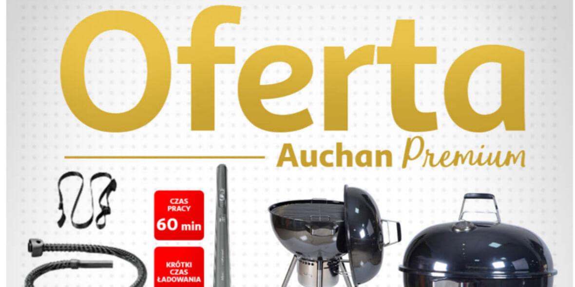Oferta Auchan Premium Hipermarkety