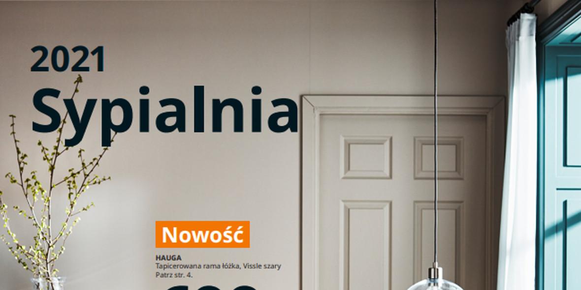 IKEA: SYPIALNIA 2021 2021-01-13