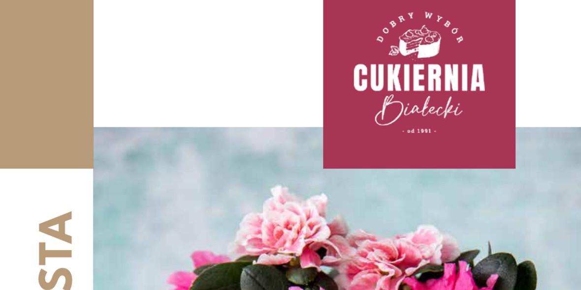 TwójMarket.pl: Gazetka TwójMarket.pl - Ciasta 2021-07-30
