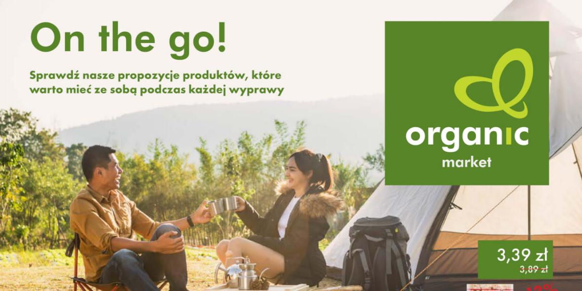 Organic Farma Zdrowia: Gazetka Organic Farma Zdrowia 2021-07-01