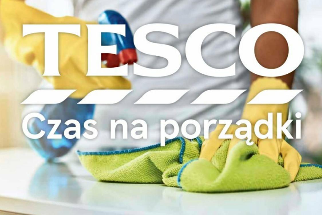 Tesco: Gazetka promocyjna od 25.02 2021-02-25