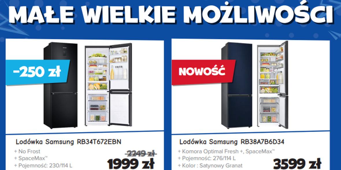 Max Elektro.pl: Gazetka Max Elektro.pl 2021-06-28
