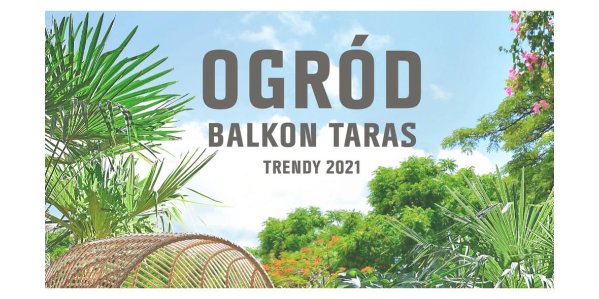 OBI: Katalog OBI - Ogród, balkon, taras 2021-05-14