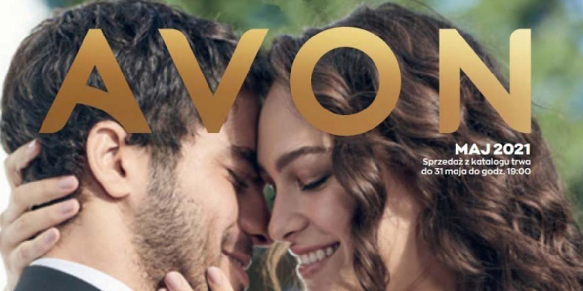 Avon: Katalog Maj 2021 2021-05-01