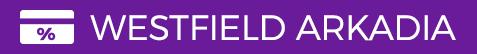 Karta lojalnościowa Westfield Club Arkadia