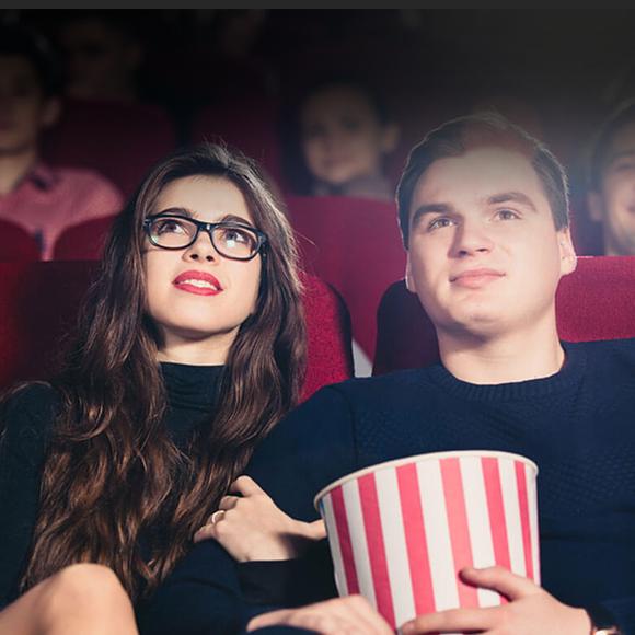 Kino i jedzenie
