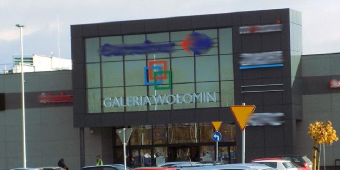 Galeria Wołomin