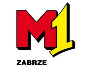 Logo M1 Zabrze