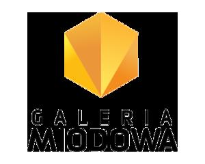 Logo Galeria Miodowa