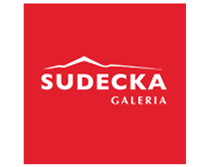 Logo Galeria Sudecka