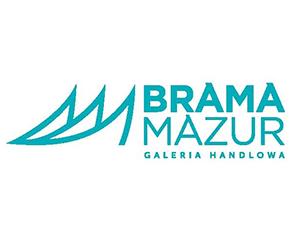 Brama Mazur