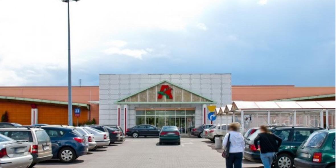 CH Auchan Mikołów