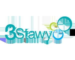 Logo CH 3 Stawy