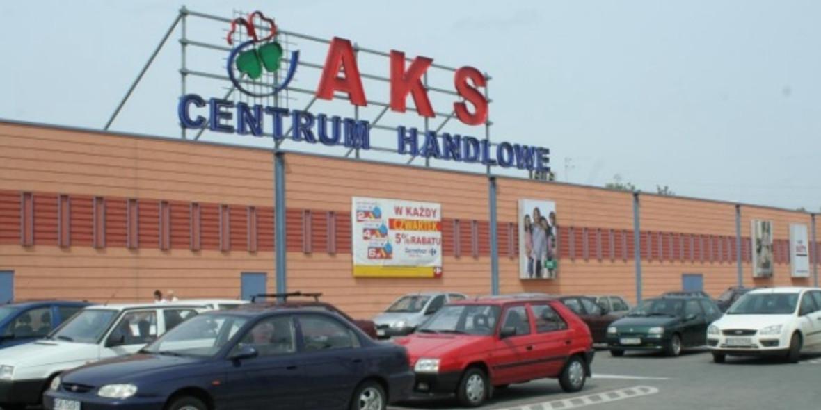 AKS Centrum Handlowe
