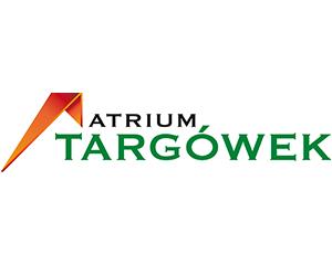 Logo Atrium Targówek