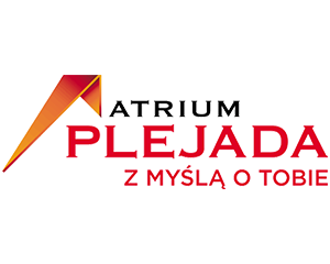 Atrium Plejada