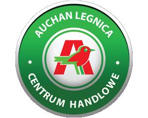 Galeria Auchan Legnica