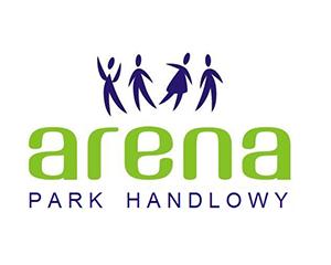 Logo Park Handlowy Arena