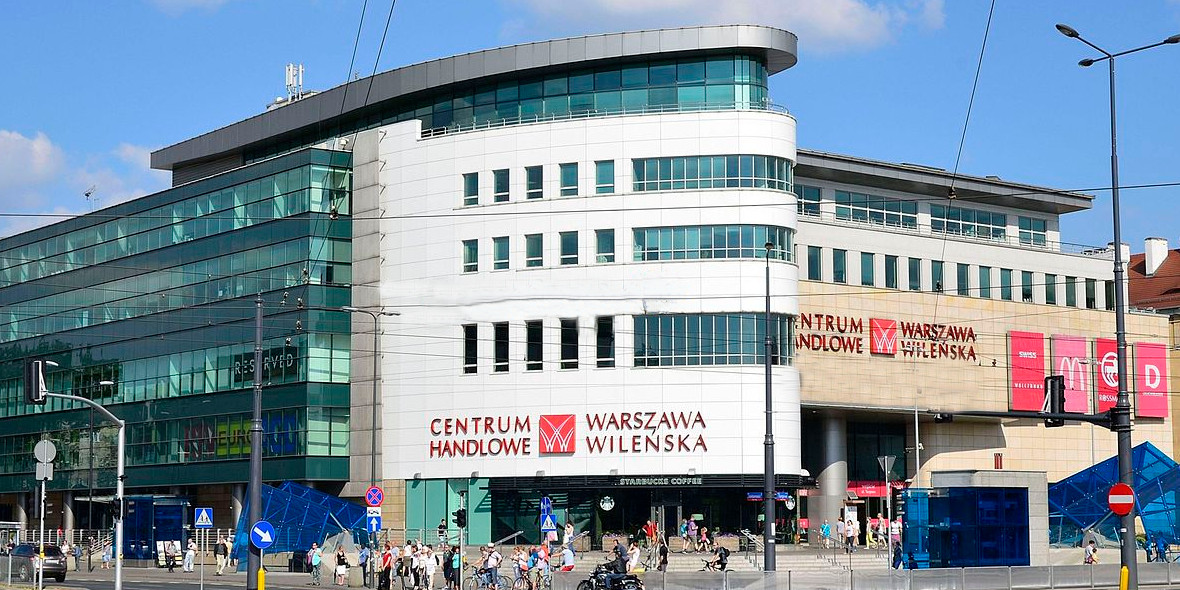 Galeria Wileńska