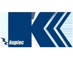 Logo Centrum Handlowo Rozrywkowe Kupiec