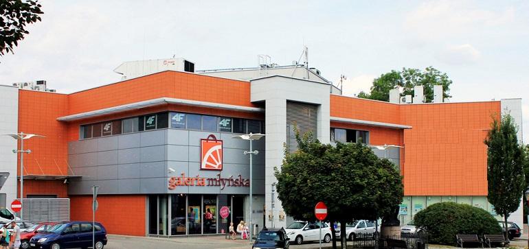 Galeria Młyńska