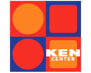 Logo Galeria KEN Center