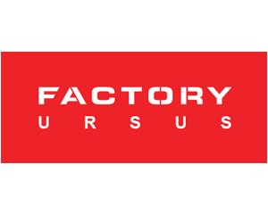 Centrum Outlet Factory Warszawa Ursus