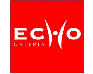 Logo Galeria Echo Kielce