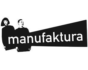 Logo Manufaktura