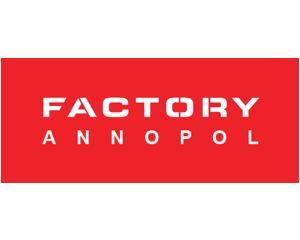 Centrum Outlet Factory Warszawa Annopol