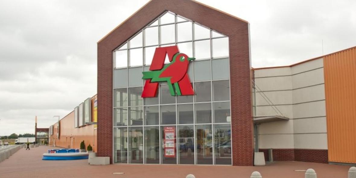 CH Auchan Kołbaskowo