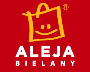 Logo Aleja Bielany