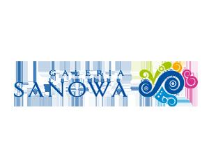 Logo Galeria Sanowa