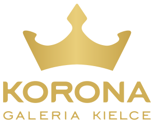 Logo Galeria Korona Kielce