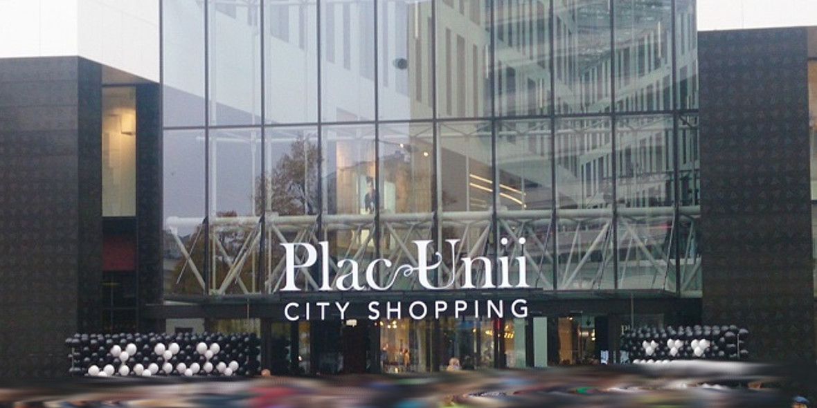 Plac Unii City Shopping