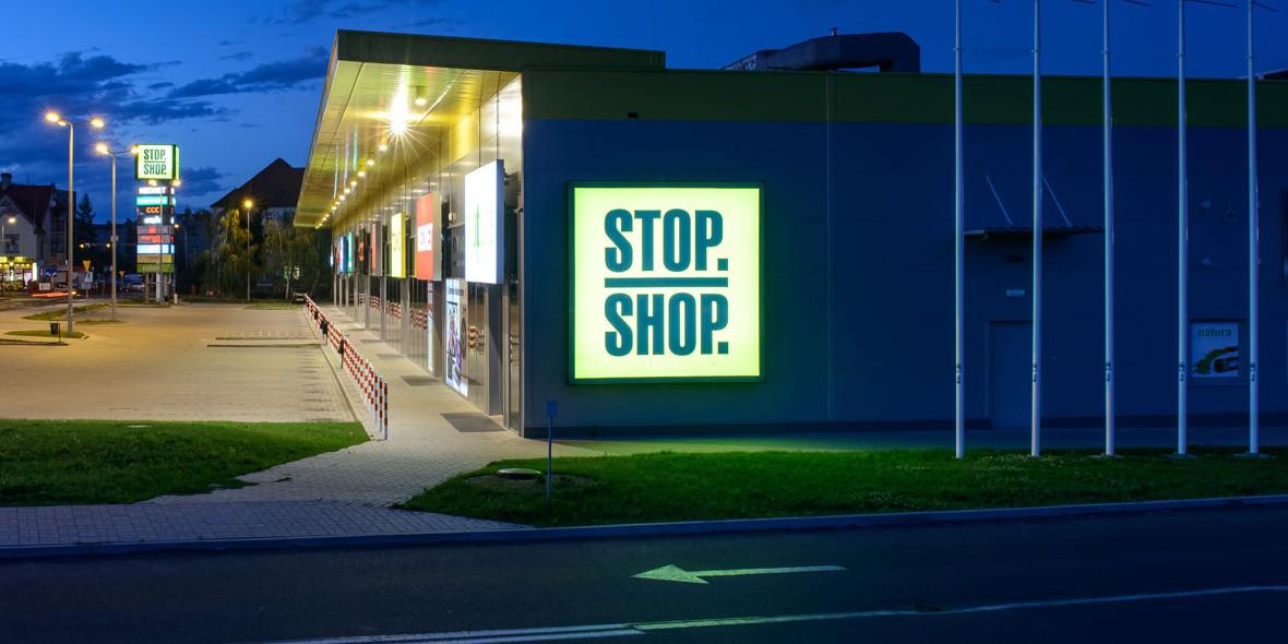 STOP SHOP Żary