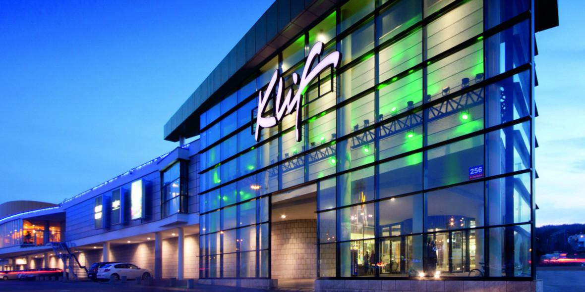 Galeria Klif Gdynia