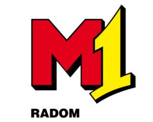 Logo M1 Radom
