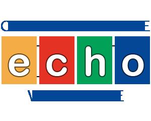 Logo CH Echo Tarnów