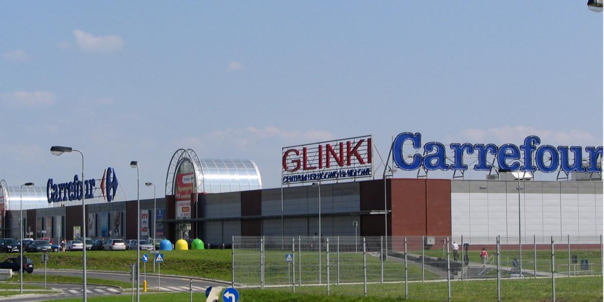 CH Glinki