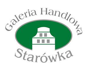 Logo Galeria Starówka