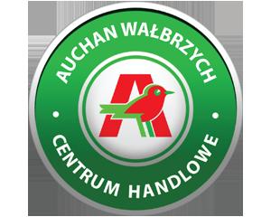 Galeria Auchan Wałbrzych
