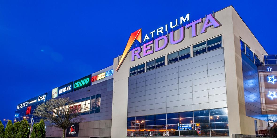 Atrium Reduta