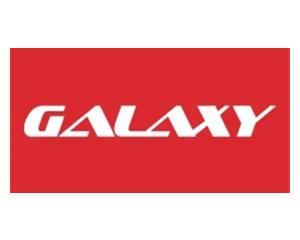 Logo CHR Galaxy