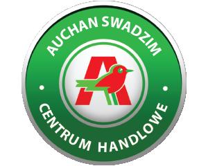 CH Auchan Swadzim