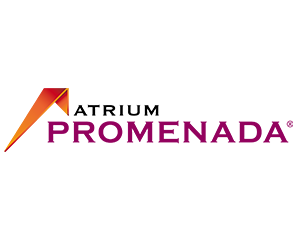 Logo Atrium Promenada